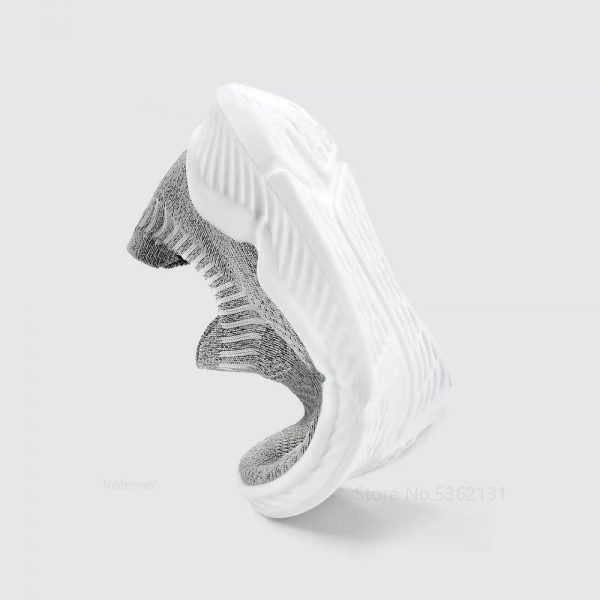 [FROM XIAOMI YOUPIN] FREETIE Antibacterial Waterproof Men's Sneakers Ultralight Breathable Comfortable Sports Walking Running Shoes
